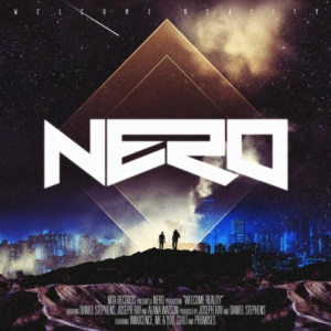 Nero – Welcome Reality (nuevo álbum)