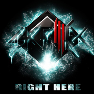 Skrillex – Right Here (unreleased song)