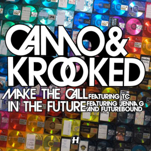 Camo & Krookeed – Make The Call EP