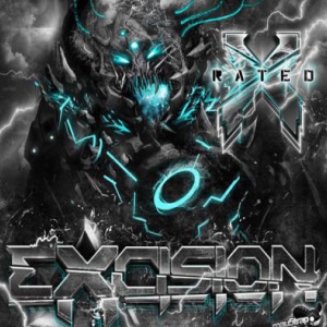 Excision – X Rated