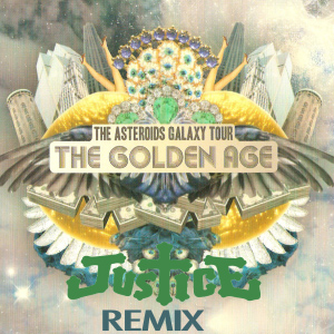 Justice - The Golden Age (remix) | BEATMASH MAGAZINE
