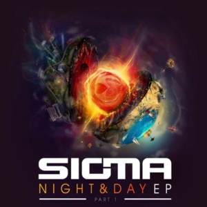 Sigma – Night And Day (videoclip)