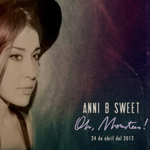 Anni B Sweet – Oh Monsters!