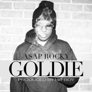 A$AP Rocky – Goldie (video)