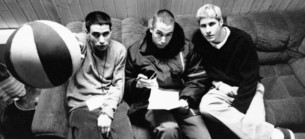 Beastie Boys demandados por usar samples