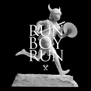 Woodkid – Run Boy Run