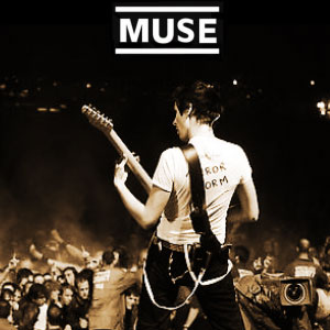 Muse – European Tour 2012
