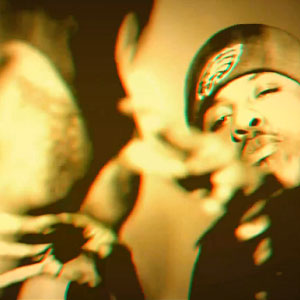 SpaceGhostPurrp – Osiris Of The East (video)