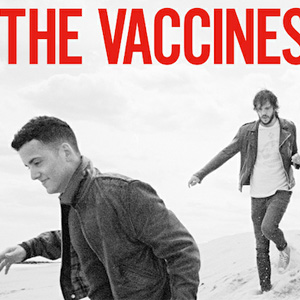 The Vaccines – Live in Brighton EP (descarga gratis)