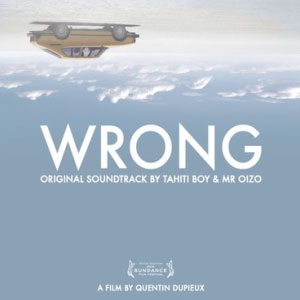 Mr. Oizo – Wrong (OST)
