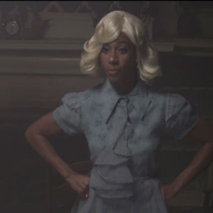 Santigold – The Keepers (video)