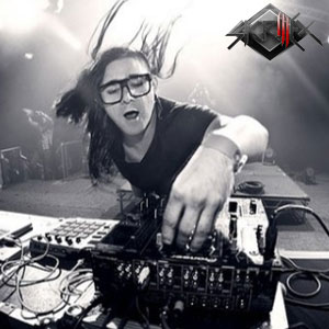 Birdy Nam Nam – Goin' In (Skrillex Goin' Hard Mix)