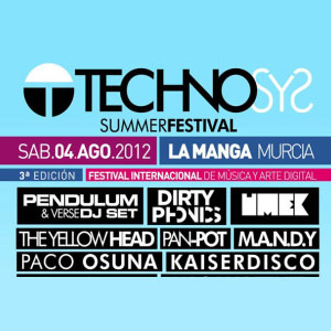 Technosys Summer Festival 2012