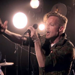 Astronautalis – The River The Woods (video)
