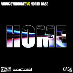 Virus Syndicate Vs. North Base – Home (video)