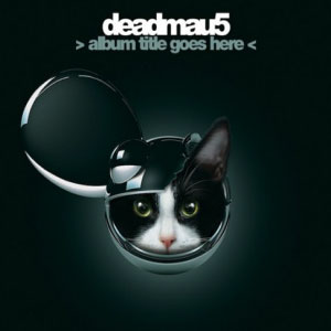 deadmau5 &#8211; > album title goes here < (nuevo disco)
