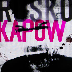 Rusko – Kapow EP (free download)