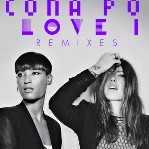 Icona Pop – I Love It ft. Charli XCX Remixes EP