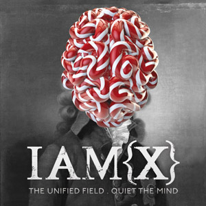 IAMX – The Unified Field