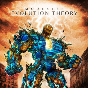 Modestep – Evolution Theory (nuevo disco)