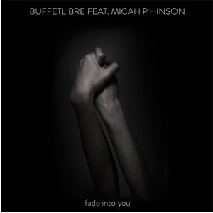 Buffetlibre & Micah P. Hinson – Fade Into You EP