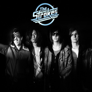 The Strokes – All The Time (full song)