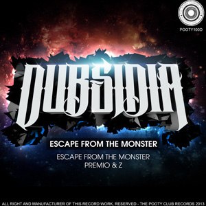 Dubsidia – Escape From The Monster EP