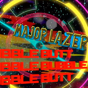 Major Lazer – Bubble Butt Remix