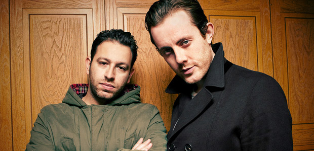 Music Documental: Chase & Status: Behind The Machine