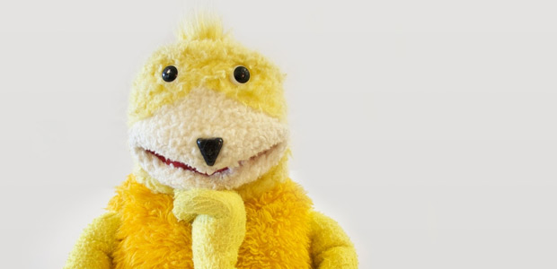 Review: Mr. Oizo – All Wet