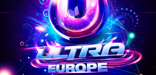 Ultra Europe 2014 Live Streaming