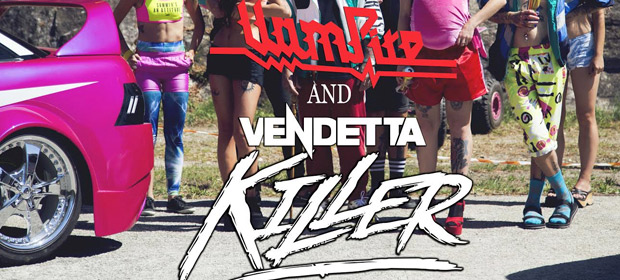 Descarga gratis: Vampire & Vendetta – Killer