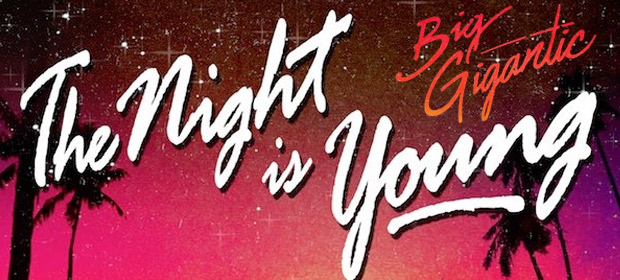 Big Gigantic estrena video de The Night is Young