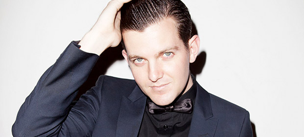 "Nuevo track de Dillon Francis ""I Can't Take It"""