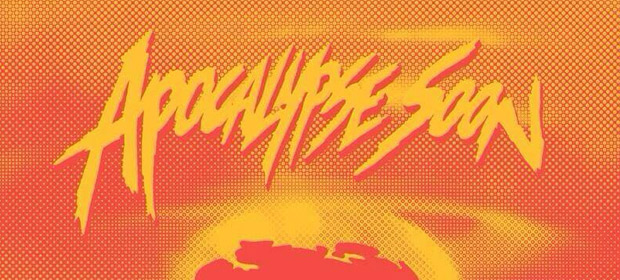 Major Lazer – Apocalypse Soon EP
