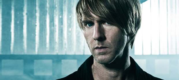 "Mini-Documental de Richie Hawtin ""Four Cities In Two Days"""