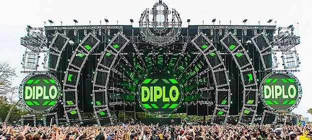 Ultra Music Festival Miami 2014 Audio Sets