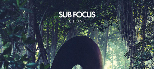 Sub Focus – Close (Grandtheft Remix)