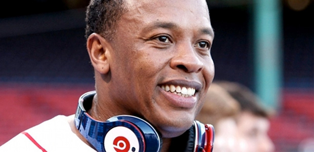"Dr. Dre vende a Apple ""Beats Electronics"""