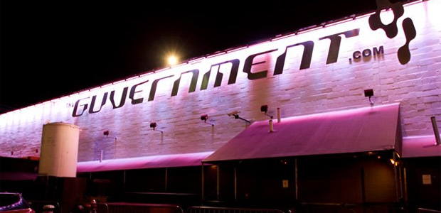 "Cierra el mítico club ""The Guvernment"""