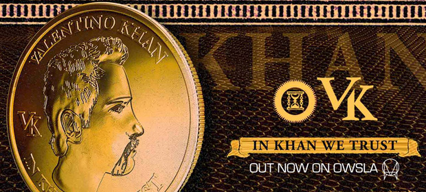 Valentino Khan – In Khan We Trust