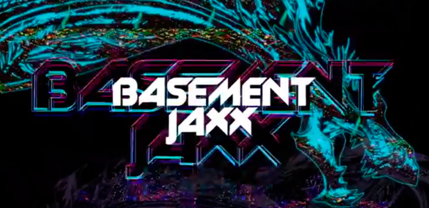 Vídeo de Basement Jaxx – Galactical