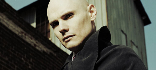 "Versión inédita de The Smashing Pumpkins ""Let Me Give The World To You"""
