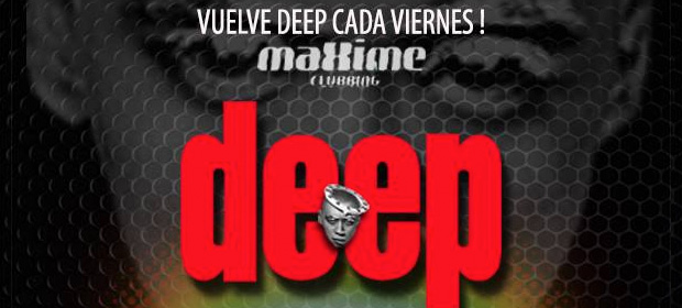 deep-madrid