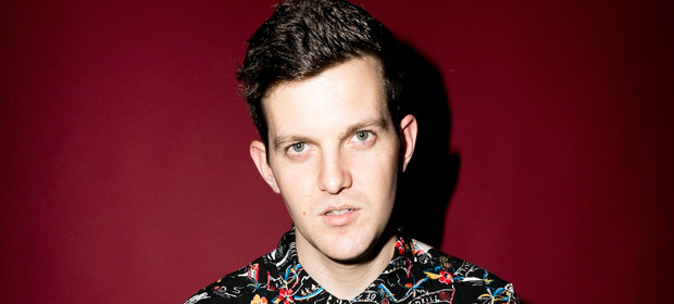Dillon Francis & Kygo – Coming Over
