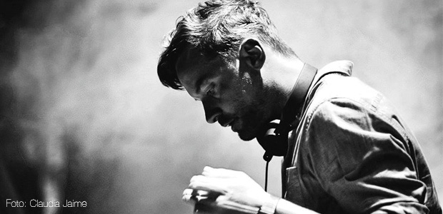 "Descarga gratis: Bonobo ""Flashlight"""