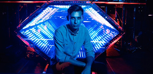 Flume comparte su último EP con What So Not