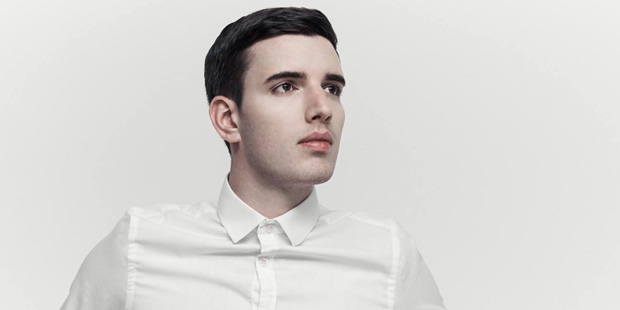 Review: Netsky – III