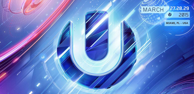 Ultra Music Festival 2015 Live Streaming