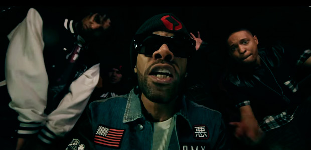 Dope D.O.D. & Redman lanzan vídeo de Ridiculous Pt.2